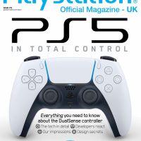 PlayStation Official Magazine UK - June 2020