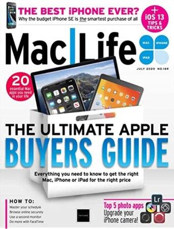 MacLife-UK-July-2020-1 MacLife UK - July 2020