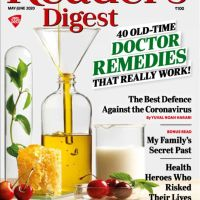 Reader's Digest India - June 2020