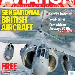 scientificmagazines Aviation-News-August-2020 Aviation News - August 2020 Aviation Military and Army  Aviation News