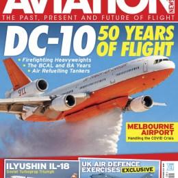 scientificmagazines Aviation-News-September-2020 Aviation News - September 2020 Aviation  Aviation News
