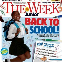 scientificmagazines The-Week-Junior-UK-29-August-2020 The Week Junior UK - 29 August 2020 For Kids & Teens Hobbies & Leisure time  The Week Junior UK