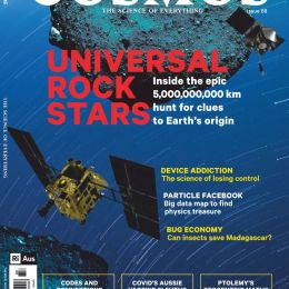 scientificmagazines Cosmos-Magazine-September-2020 Cosmos Magazine - September 2020 Astronomy Science related  Cosmos Magazine