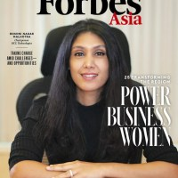 Forbes Asia - September 2020