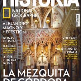 scientificmagazines Historia-National-Geographic-octubre-2020 Historia National Geographic - octubre 2020 spanish magazines  Historia National Geographic
