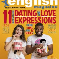 Learn Hot English - Issue 220 - September 2020