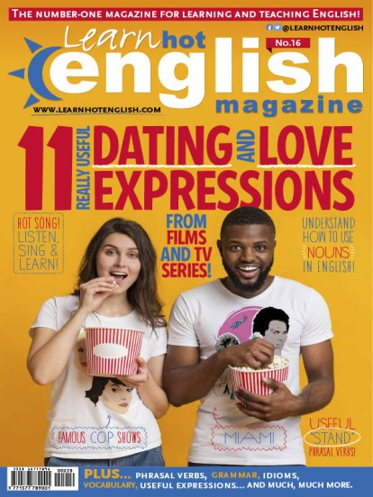 Learn-Hot-English-Issue-220-September-2020 Learn Hot English - Issue 220 - September 2020