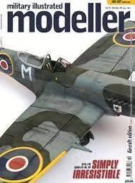 scientificmagazines Military-Illustrated-Modeller-Issue-109-October-2020 Military Illustrated Modeller - Issue 109 - October 2020 Military and Army  Military Illustrated Modeller