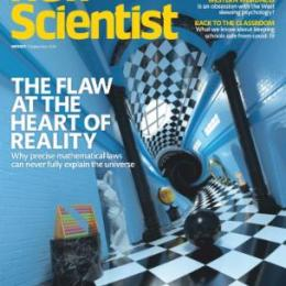 scientificmagazines New-Scientist-International-Edition-September-05-2020 New Scientist International Edition - September 05, 2020 Science related  New Scientist International Edition