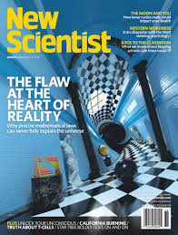 scientificmagazines New-Scientist-September-05-2020 New Scientist - September 05, 2020 Science related  New Scientist
