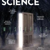 Popular Science USA - September/October 2020