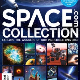 scientificmagazines Space.com-Collection-Volume-2-September-2020 Space.com Collection - Volume 2 - September 2020 Astronomy Science related  Space.com Collection