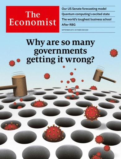 The-Economist-Continental-Europe-Edition-September-26-2020 The Economist Continental Europe Edition - September 26, 2020