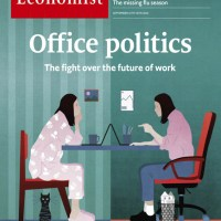 The Economist USA - September 12, 2020
