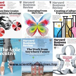 scientificmagazines Harvard-Business-Review-USA-–-2020-Full-Year-Collection Harvard Business Review USA – 2020 Full Year Collection Economics and Finances Full Year Collection Magazines  Harvard Business Review USA