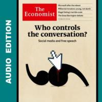 The Economist Audio Edition 24 October 2020