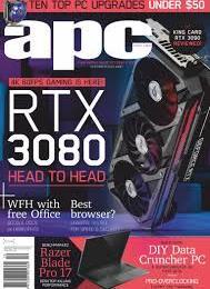 scientificmagazines APC-December-2020 APC - December 2020 Computer  APC