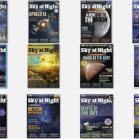 BBC Sky at Night – 2020 Full Year Collection