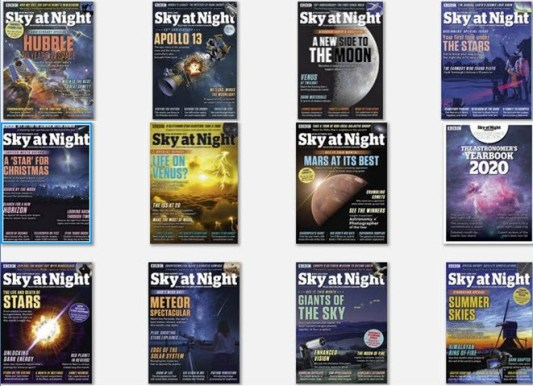 download BBC Sky at Night – 2020 Full Year