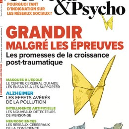 scientificmagazines Cerveau-et-Psycho-N°126-–-Novembre-2020 Cerveau et Psycho N°126 – Novembre 2020 Frensh magazines Psychology Science related  Cerveau et Psycho