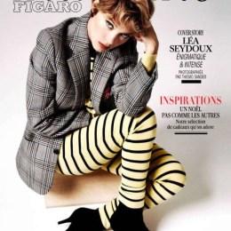 scientificmagazines Madame-Figaro-13-Novembre-2020 Madame Figaro - 13 Novembre 2020 Frensh magazines Hobbies & Leisure time  Madame Figaro