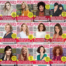 scientificmagazines Psychologies-UK-2020-Full-Year Psychologies UK - 2020 Full Year Collection Full Year Collection Magazines Psychology  Psychologies UK