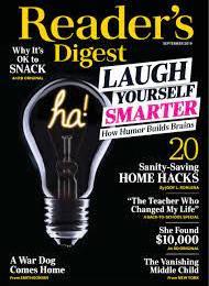 scientificmagazines Readers-Digest-India-November-2020 Reader's Digest India - November 2020 Hobbies & Leisure time Science related  Reader's Digest India