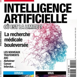scientificmagazines Science-du-Monde-Novembre-Decembre-2020-Janvier-2021-No.-9 Science Du Monde N°9 – Novembre 2020-Janvier 2021 Frensh magazines Science related  Science Du Monde