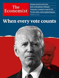 scientificmagazines The-Economist-Continental-Europe-Edition-November-07-2020 The Economist Continental Europe Edition - November 07, 2020 Economics and Finances  The Economist Continental Europe Edition