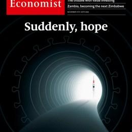 scientificmagazines The-Economist-UK-Edition-November-14-2020 The Economist UK Edition - November 14, 2020 Economics and Finances  The Economist UK Edition