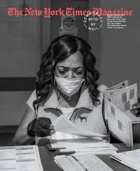 scientificmagazines The-New-York-Times-Magazine-15-November-2020 The New York Times Magazine - 15 November 2020 News Politics  The New York Times Magazine