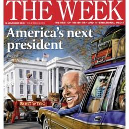 scientificmagazines The-Week-UK-14-November-2020 The Week UK - 14 November 2020 Economics and Finances News Politics  The Week UK