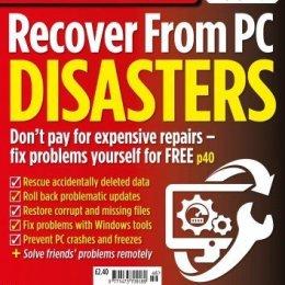 scientificmagazines WebUser-11-November-2020 WebUser - 11 November 2020 Computer  WebUser