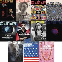 Wired USA - 2020 Full Year Collection