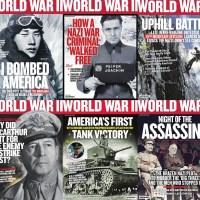 World War II - 2020 Full Year Collection