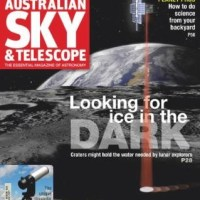 Australian Sky & Telescope - January 2021
