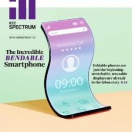 scientificmagazines IEEE-SPECTRUM-November-2020 IEEE SPECTRUM - November 2020 Technics and Technology  IEEE SPECTRUM