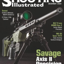scientificmagazines Shooting-Illustrated-December-2020 Shooting Illustrated - December 2020 Military and Army  Shooting Illustrated