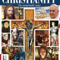All About History Book of Christianity - 14 January 2021