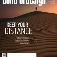 Control Design - January 2021