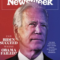 Newsweek USA - January 29, 2021