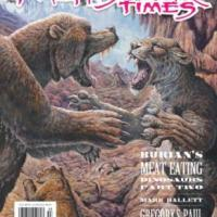 Prehistoric Times - Issue 135 - Fall 2020