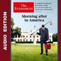 The Economist Audio Edition 23 January 2021