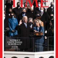 Time USA - February 01, 2021