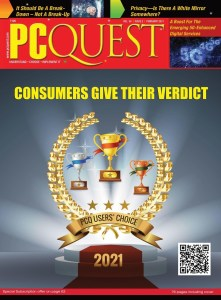 PCQuest - February 2021