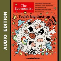The Economist Audio Edition 27 February 2021