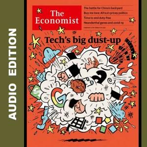 The Economist Audio Edition 27 February 2021