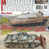 Military Modelcraft International - February 2021