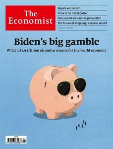 The Economist UK Edition - March 13, 2021
