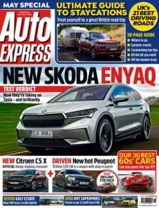 Auto Express - April 14, 2021